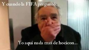 mujica FIFA