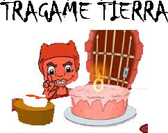 TRAGAME TIERRA
