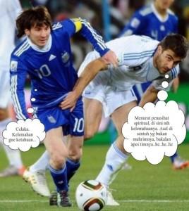 Humor Lionel Messi funny picture (68)